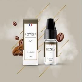CAFE - ROYKIN