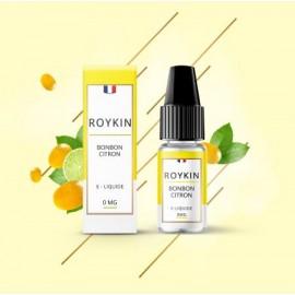 CITRON - ROYKIN