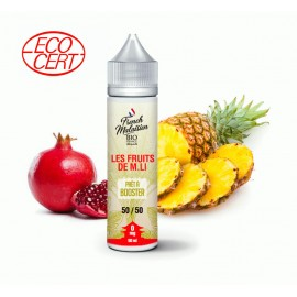 LES FRUITS DE M.LI - 50 ML