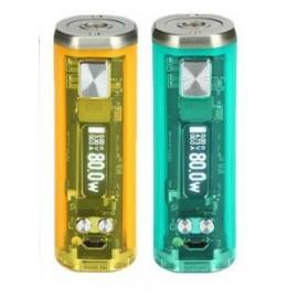SINUOUS V80 - WISMEC