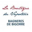 La Boutique du Vapoteur - Bagnères-de-Bigorre