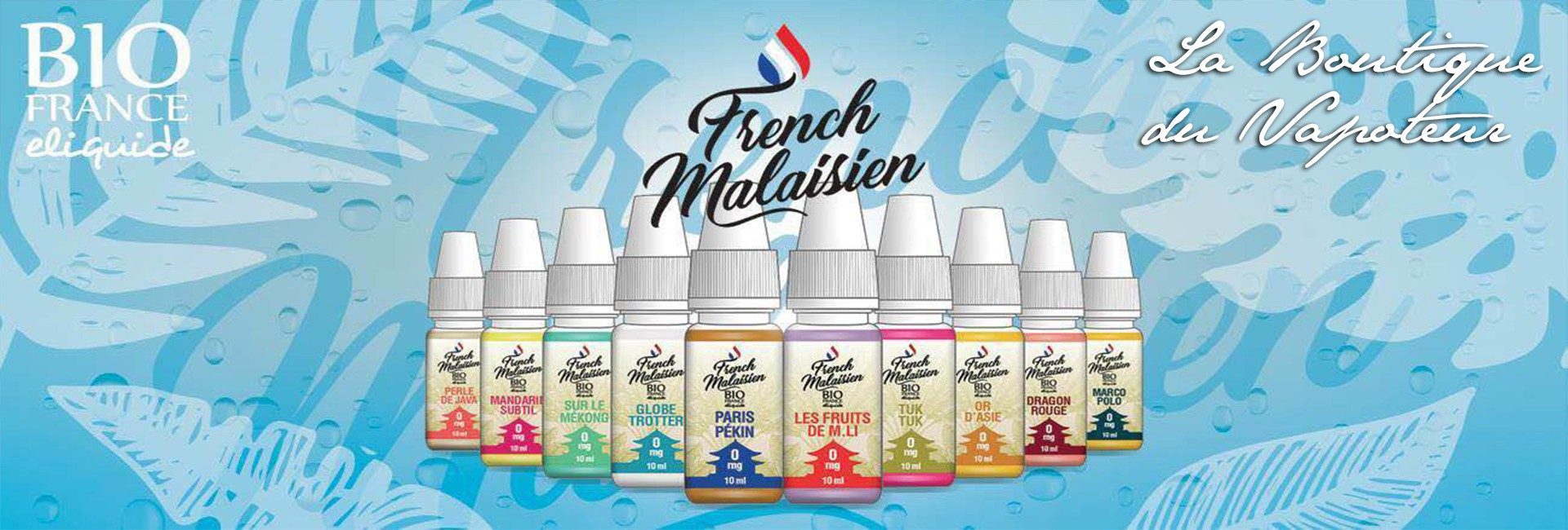 FRENCH MALAISIEN